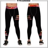 Anti-UV Comfortable Gym Fashionable Underwear Elastic Tights