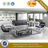1+1+3 High Quality Modern Style Office Leather Sofa (HX-CS046)