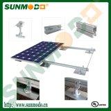 Bitumen Rooftop Solar Panel Mounting System