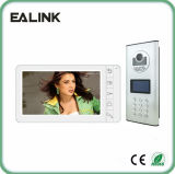 7 Inch Video Door Phone China Supply (M2107BCM+D21AD)