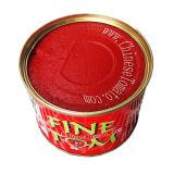 210g Tomato Paste Easy Open