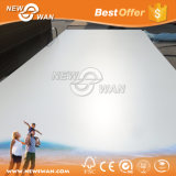 2.7mm, 3mm White Melamine MDF HDF Board for South Africa