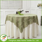 Wholesale Polyester Round Wedding Table Cloth for Sale