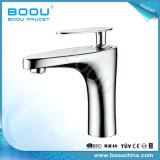 Boou Single Handle Brass Bath Basin Mixer (B8250 1J)