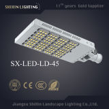 40W-300W LED Street Light with CREE LED Meawell Driver