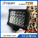 72W CREE Mini Work Lamp Mechanic LED Work Light