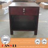 Side Table Hotel Furniture Bedroom Furniture Wooden Furniture- Nightstand
