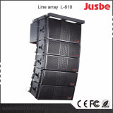 L-832 Dual 12-Inch Three-Way 8-Unit Full Frequency Line Array Speaker