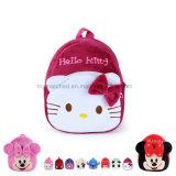 Children′s Gifts Kindergarten Boy Backpack Plush Baby Children School Bags for Girls Teenagers Kid Plush Toy Bag Mochila