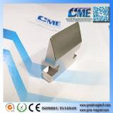 Neodymium Block Mitre Magnet with Groove Neodymium Mitre Magnets