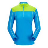 Outdoor Long-Sleeved Riding Quick-Drying Cycling Jersey