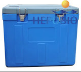 70L Cooler Box: Roto Molded Style, with Rubber Sealing on Lids