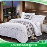 OEM Discount 400tc Bedsheets Sets for Coffee Shop