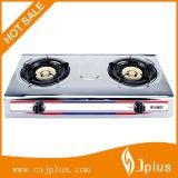 Double Cast Iron Burner Gas Cooker in Sri Lanka Jp-Gc208