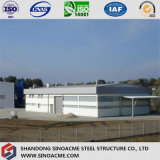 Steel Structure Industrial Building with Multi Floors