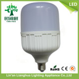 High Power Plastic +Aluminum 40W E27 LED Bulb Light