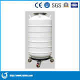 Liquid Nitrogen Container-Lab Liquid Nitrogen Container