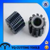 HSS M2 Micron Module Gear Hobbing Cutter