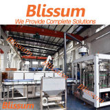 3 in 1 Automatic Bottle Mineral Water Filling Line