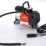 110psi Direct Driven Vehicle Tire Inflator with Low Noise