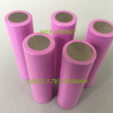 18650 Battery Cell with Full 2600mAh 3.7V 2600mAh Rechargeable Lithium Battery for Electronic Cigarette Mod Best Quality