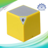 Square Active Mobile Wireless Stereo Mini Bluetooth Portable Speaker