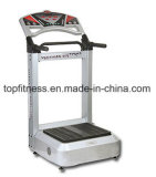 High-Frequency Whole Body Vibration Machine Crazy Fit Massage