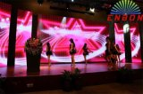 High Transparency LED Stage Lighting to Show Video and Virtual Images (P12.5 SMD 3 IN 1)