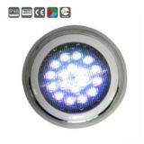 Submersible Marine 12V 18X3w LED Underwater Pool Lights