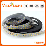 IP20 30W/M SMD2835 LED Light Strip for Shopping Malls