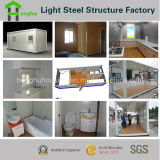 Pre-Built Residential Container House Prefabricated Container Kit House