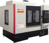 Jcvm8050 High Speed Vertical CNC Machining Center with Standard 24 Tools.