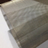 Nickel Expanded Metal Mesh Foil Diamond Hole Purity 99.99%