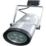 6X3w High Power LED Tracklight