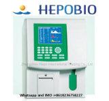 Latest Hematology Analyzer Blood Test Equipment