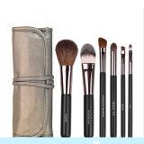 Hot Sale High-End Custom Logo 6PCS Cosmetic Makeup Brushes