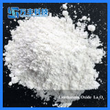 Chemicl Oxide Lanthanum Oxide 99%-99.95%