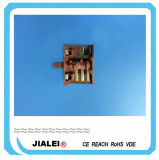 Electric Oven Rotary Switch Gear Switch