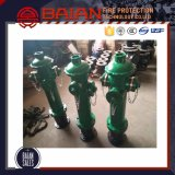 BS750 Ductile Iron Fire Hydrant