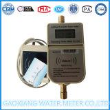 RF Card Prepaid Water Meter for Flow Meter