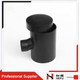 Wholesale Types Special Black Small Plastic Water Pipe Fittings
