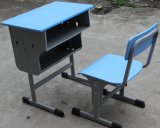 Adjustable School Desk and Chair Furniture Set for Student