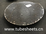 High Quality Support Plate for Pressure Vessel