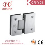 Glass to Glass Shower Door Hinge Glass Hardware