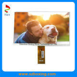 10.1 Inch TFT LCD Display with Lvds Interface