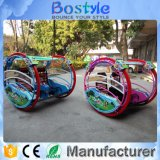New Design of Happy Rotating Balance Car for Kids
