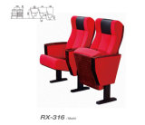 Iron Leg and Fabric Auditorium Seating (RX-316)