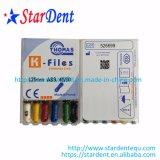 Thomas Maillefer K-File of Dental Hospital Medical Equipment