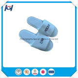 Cheap Disposable White Waffle SPA Slippers Wholesale