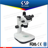 FM-Bp Trinocular Optical Stereo Zoom Microscope Digital Microscope